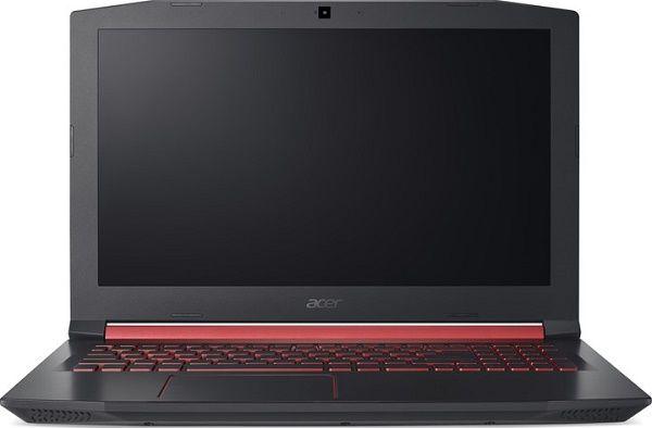 """Acer Nitro 5 AN515-41-F5RL NH.Q2UEC.002 + dárek Logo brašna na 15,6"""" notebook (černá), eScan Internet Security Suite Antivirový software na 90 dní, Yenkee YMS 002BK bezdrátová myš zdarma"""