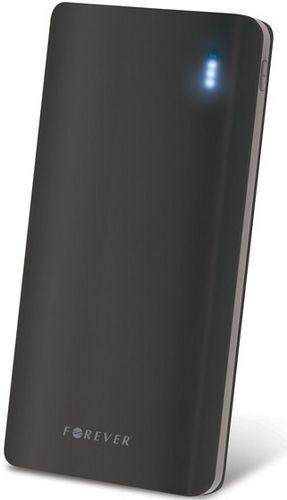 Forever TB-020 powerbanka 20 000 mAh, černá