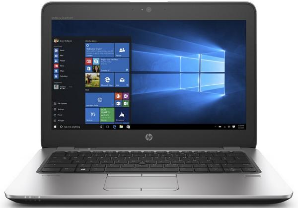 HP EliteBook 820 G4 Z2V77EA
