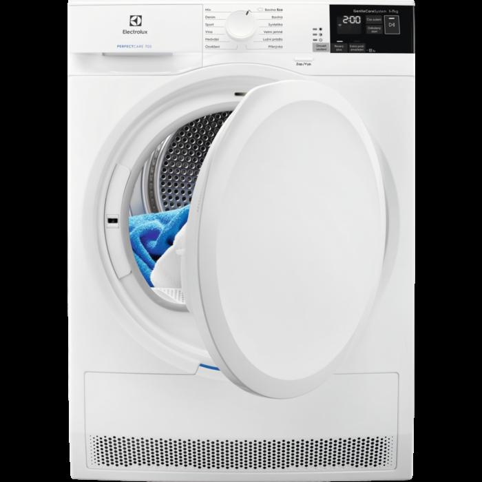 Electrolux PerfectCare 700 EW7H437PC