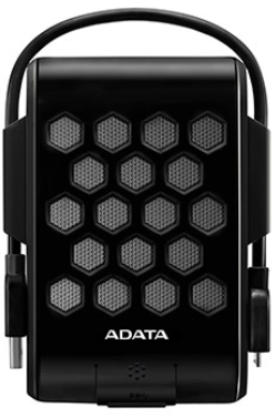 A-DATA HD720 2,5'' 1TB USB 3.0 černý