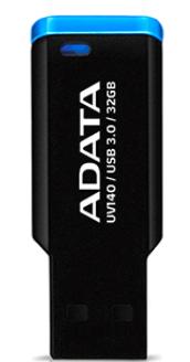 A-DATA UV140 32GB USB 3.0 modrý