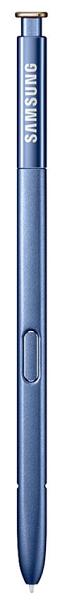 Samsung Stylus S Pen pro Note 8, modrá