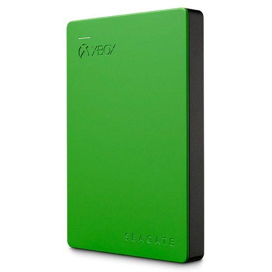 Seagate STEA4000402, 4TB externí HDD, USB 3.0, zelený