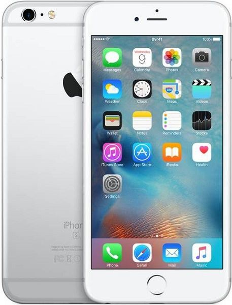 Apple iPhone 6s 32GB stříbrný