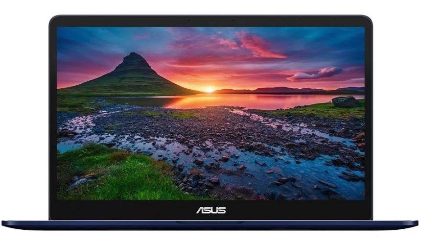 Asus ZenBook Pro UX550VD-BN068T