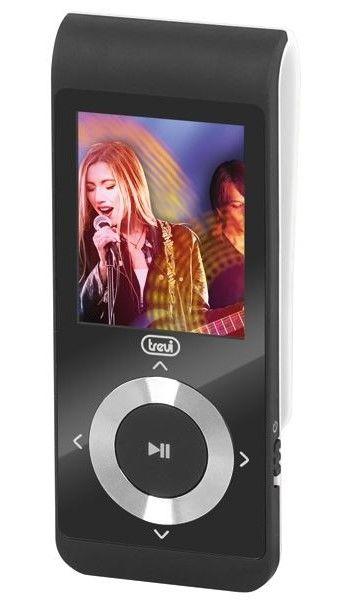 TREVI MPV 1728 4GB bílý