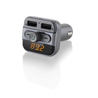 Hyundai FMT 520 BT Charge FM Transmitter