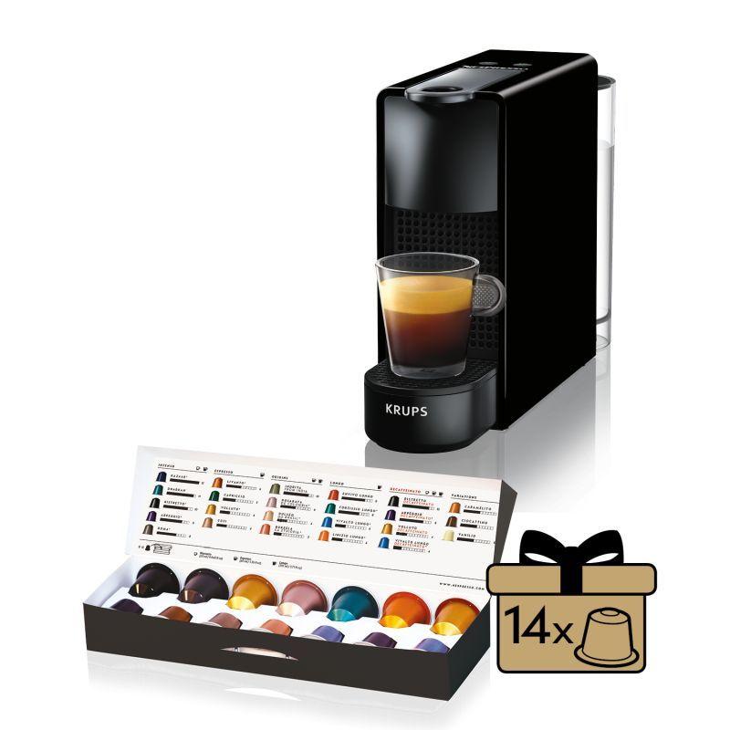 Nespresso Krups Essenza Mini XN110810