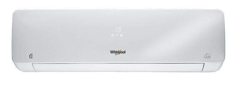 Whirlpool SPIW318A2WF