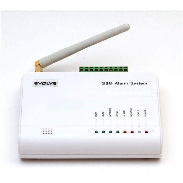 Evolveo Sonix - GSM alarm