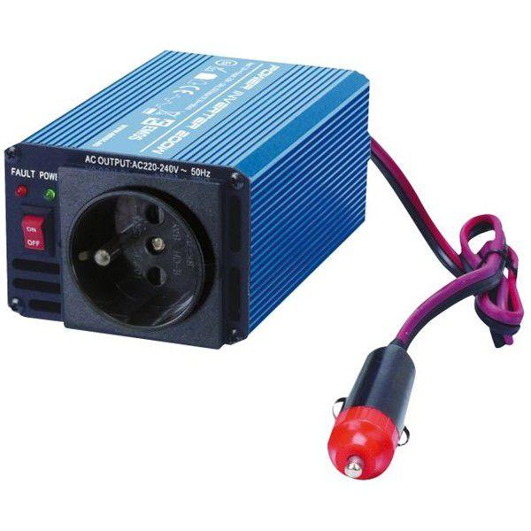 Emos 12V / 230V, 200W N0031 - měnič napětí
