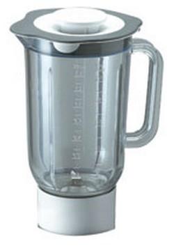 KENWOOD AWAT338, skleněný mixér šedý