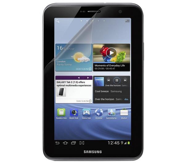 "Belkin ochranná fólie Samsung Galaxy Tab 2 7 ""antireflexní"""