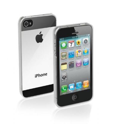 SBS Crystal pouzdro pro Apple iPhone 5/5S