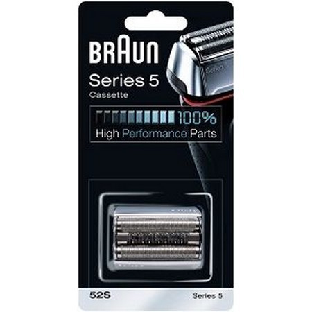 Braun CombiPack Series 5 FlexMotion - 52S