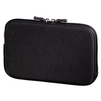 """Hama 108254 - obal na 17.8 cm (7"""") tablet z neoprénu (černý)"""