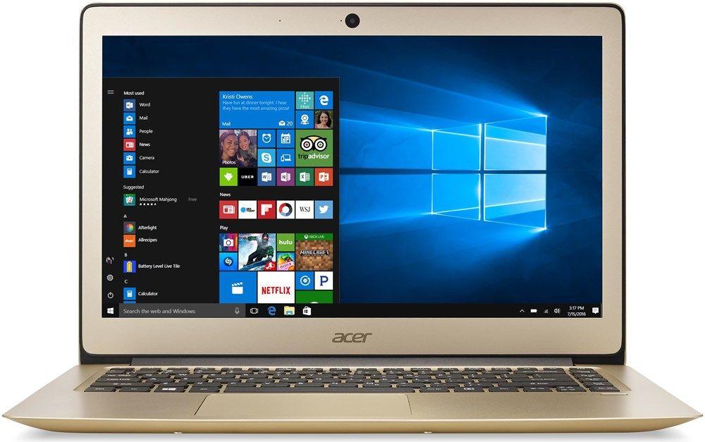Acer Swift 3 SF314-51-39BJ NX.GKKEC.003