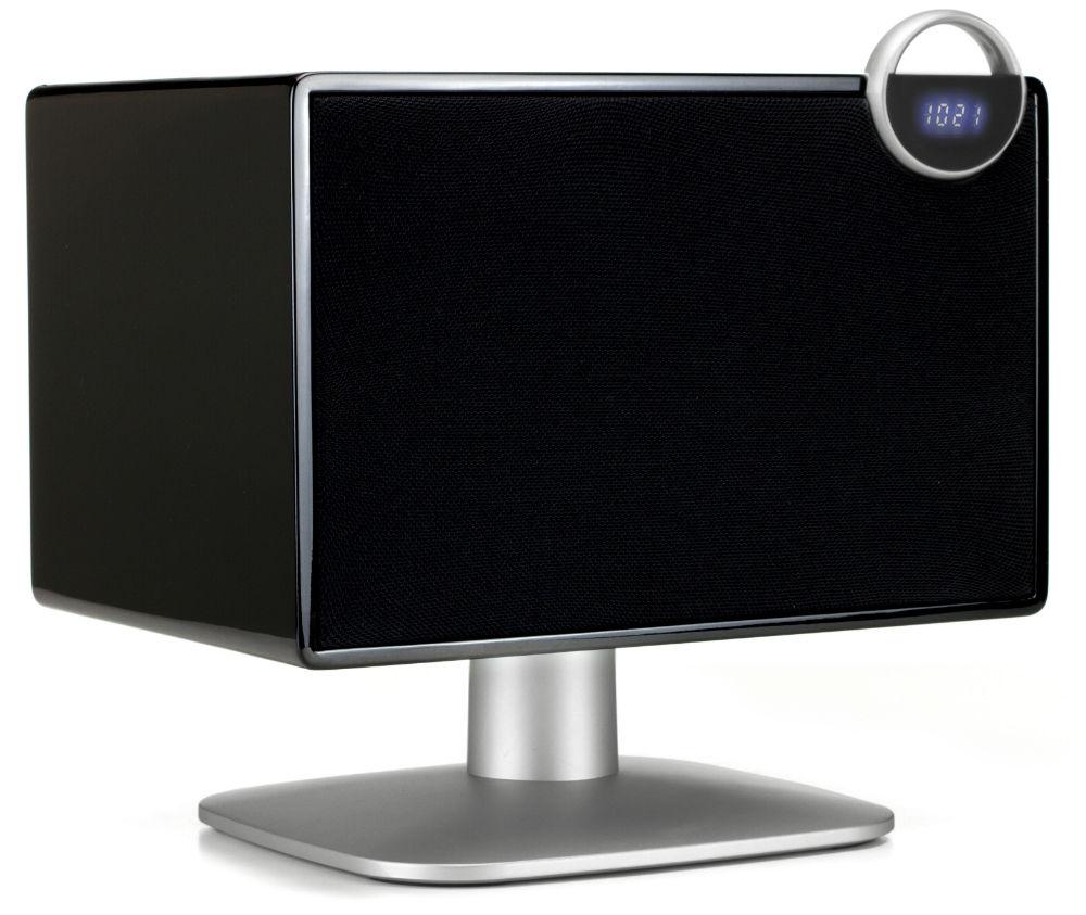 Jamo DS6 (černý)