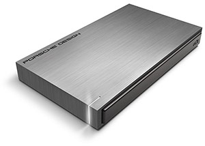 LaCie Porsche Design P'9220 500GB, 2.5 '' USB 3.0