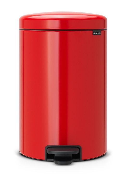 Brabantia 111860 NewIcon červený (20L)