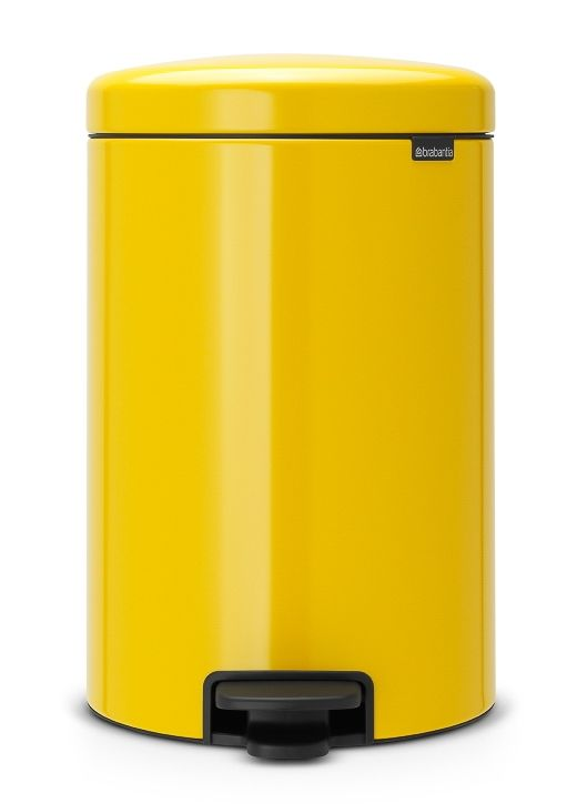 Brabantia 113963 NewIcon žlutý (20L)