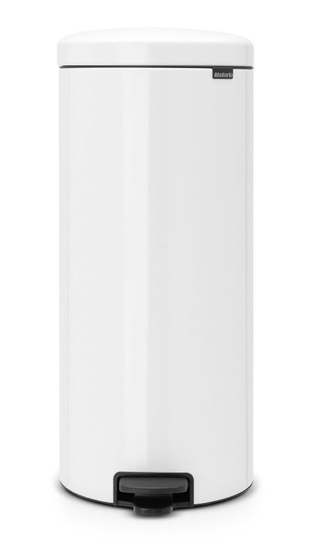 Brabantia 111785 NewIcon bílý (30L)