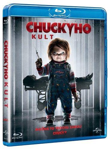 Chuckyho kult - Blu-ray