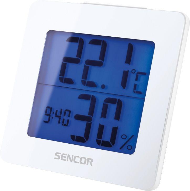 Sencor SWS 1500 bílý