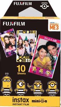 Fujifilm Instax Mini Mimoni DM3 10ks