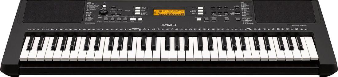 Yamaha PSR-E363
