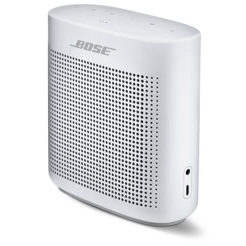 Bose SoundLink Color II bílý