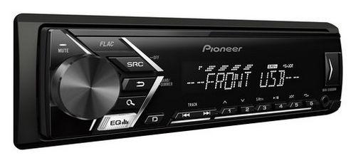 Pioneer MVH-S100UBW