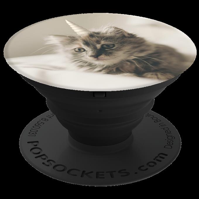 Hama PopSocket držák na mobil, Unicat