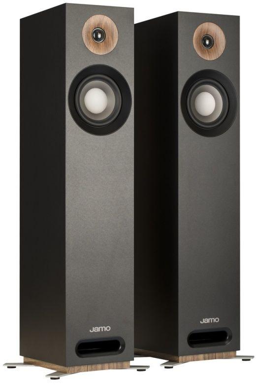 Jamo S 805 černé (1 pár)