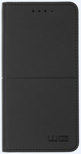 Winner flip pouzdro pro Huawei Mate 10 lite, černá