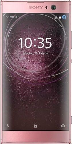 Sony Xperia XA2 Dual SIM růžový