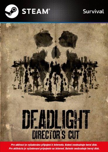 Deadlight Director´s Cut - PC (Steam)