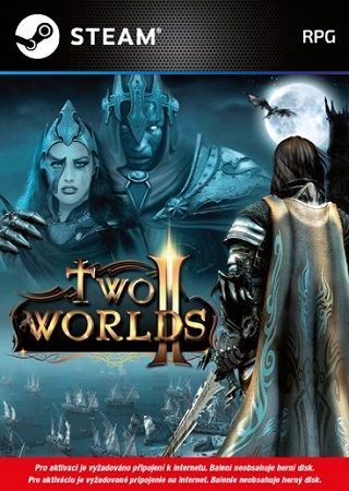 Two Worlds 2 - PC (Steam)