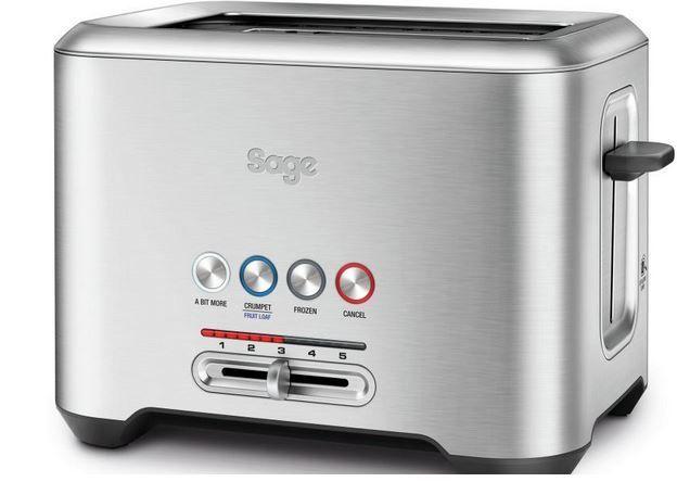 Sage BTA720 Bit More