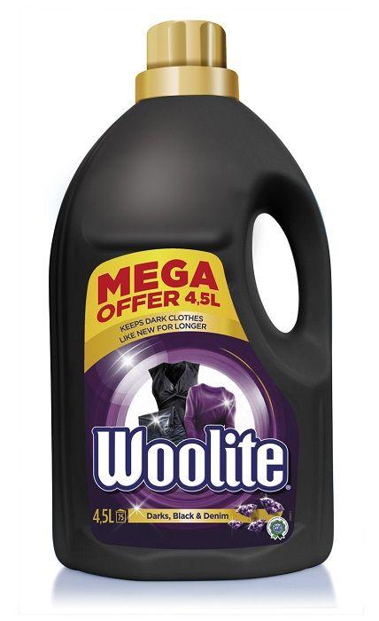 Woolite Extra Dark Protect prací gel (4,5L)