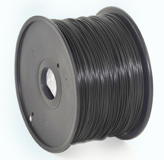 Gembird PLA1.75-01-BK černá