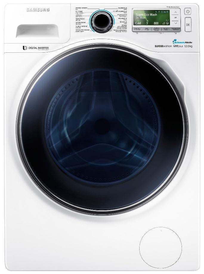 Samsung WW12H8400EW/LE