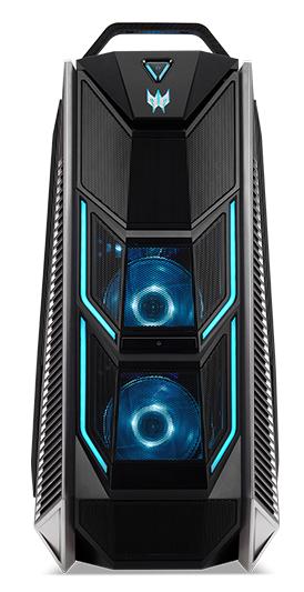 Acer Predator Orion 9000 DG.E0JEC.007 černý