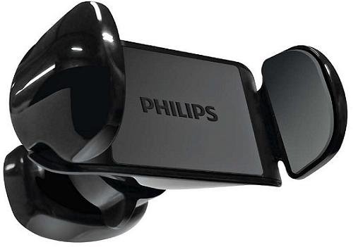Philips DLK13011B/10 černý, držák do auta