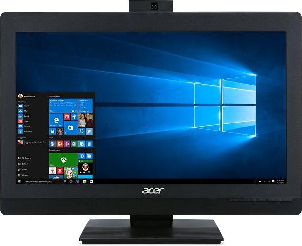 Acer Veriton Z VZ4820G DQ.VPKEC.002 černý