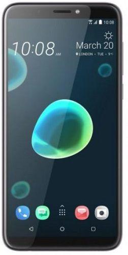 HTC Desire 12+ stříbrný