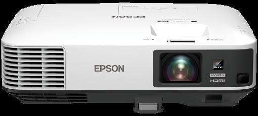 Epson EB-2255U