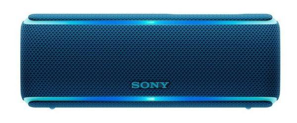 Sony SRS-XB21 modrý