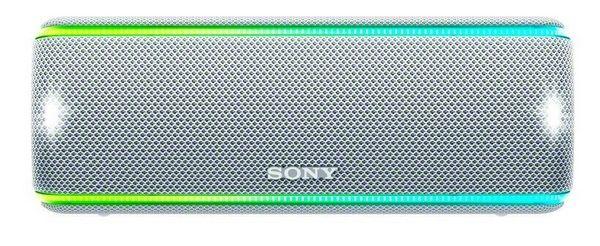 Sony SRS-XB31 bílý